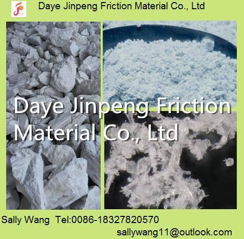 granular wollastonite powder for metallurgy application