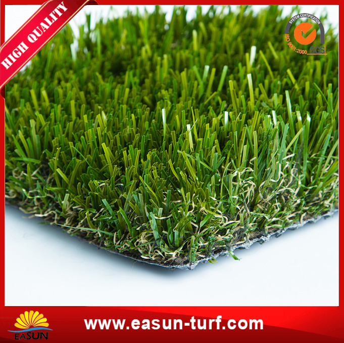 cheap landscaping chinese artificial turf grass carpet-AL