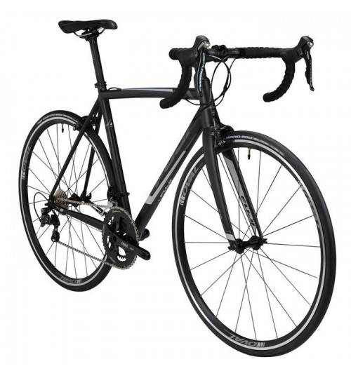 2016 Fuji Roubaix 1.0 LE Road Bike