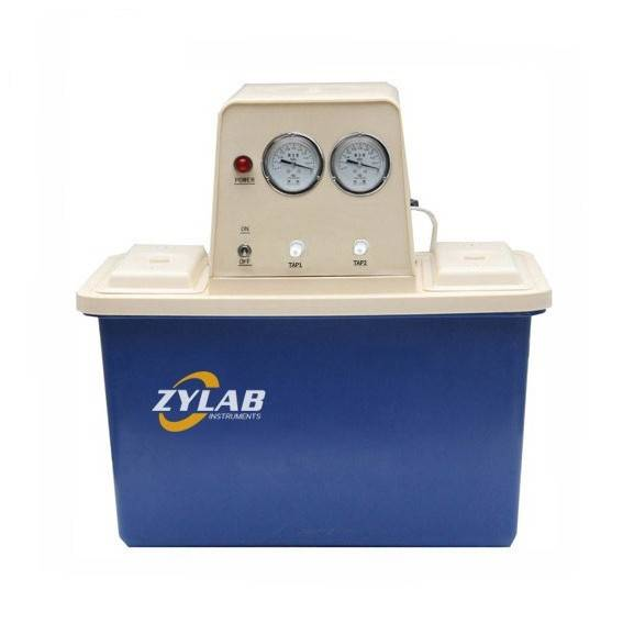 ZY-P-IVA Laboratory Double Surface Water Circulating Multi-Purpose Vacuum Pump