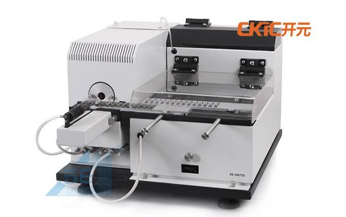 5E-AM750 Automatic Mercury Analyzer