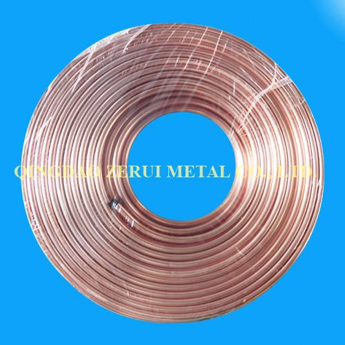 Sell Flexible Copper Pipe for Water and Plumbing