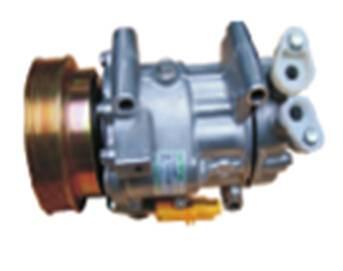 compressor OE:8200953359