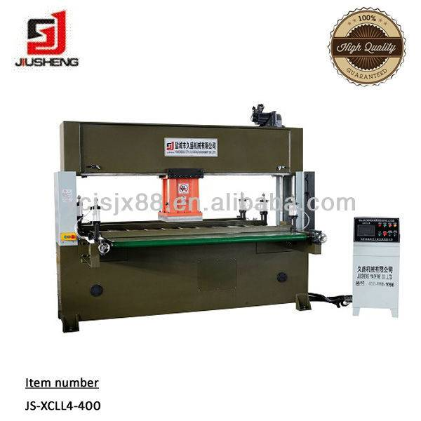 XCLL4-400 Automatic Move head Cutting Machine