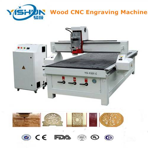 1325C Wood CNC Router cnc router for wood china cnc router machine