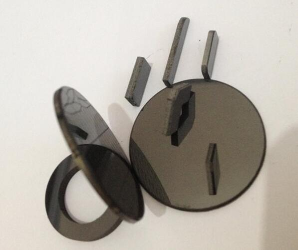 PCD Cutter For Oil Drilling