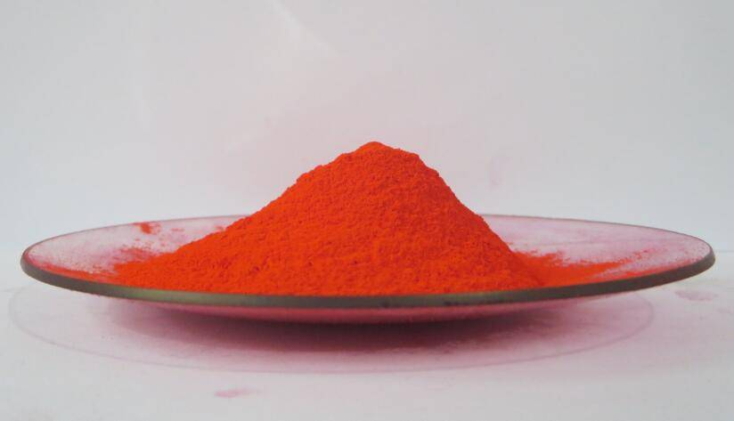 Pigment Orange 13 for ink,Plastic,coating,paint. Permanent Orange 13, P. O. 13, YHO1301