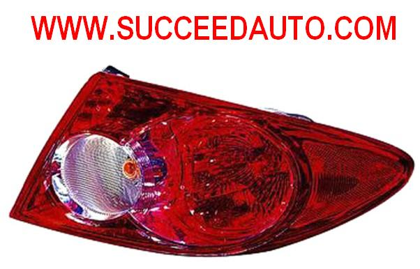 Tail Light,Car Tail Light,Auto Tail Lamp,Truck Tail Light