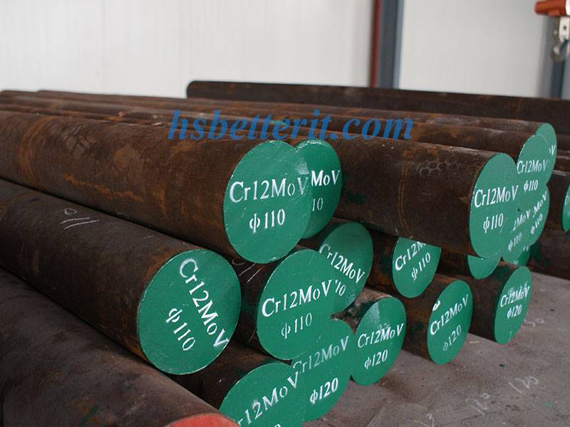 Cold Work Tool Steel 1.2601 ,Cr12MoV ,SKD11, Alloy Steel