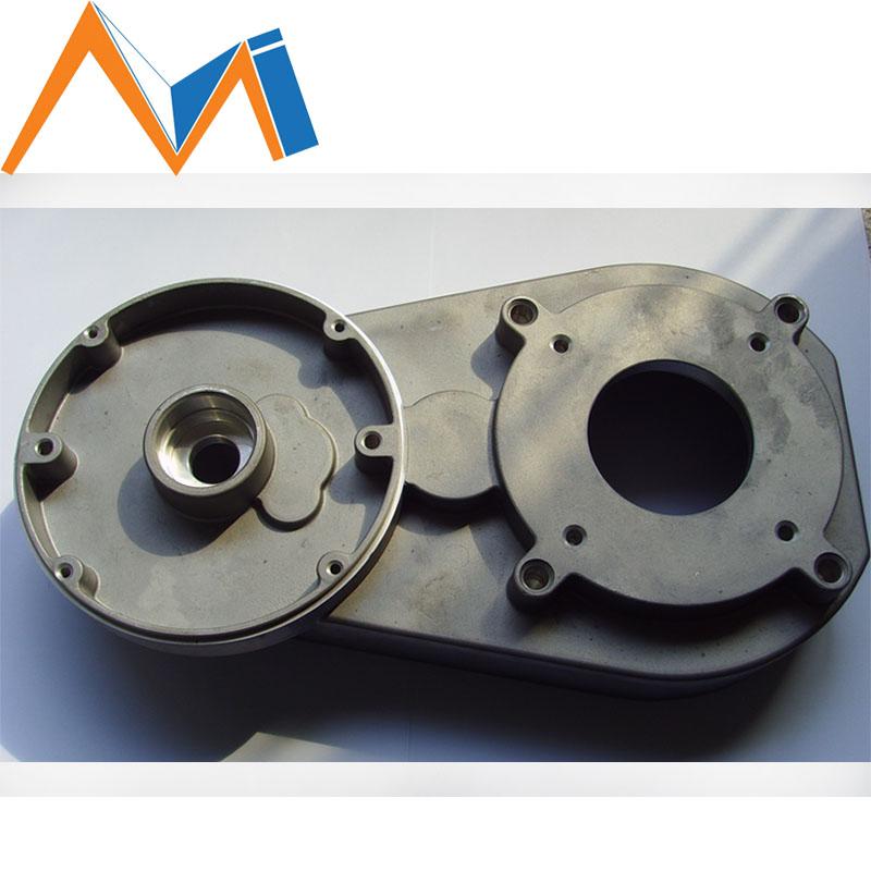 OEM Custom Aluminum Die-Casting for Auto Parts