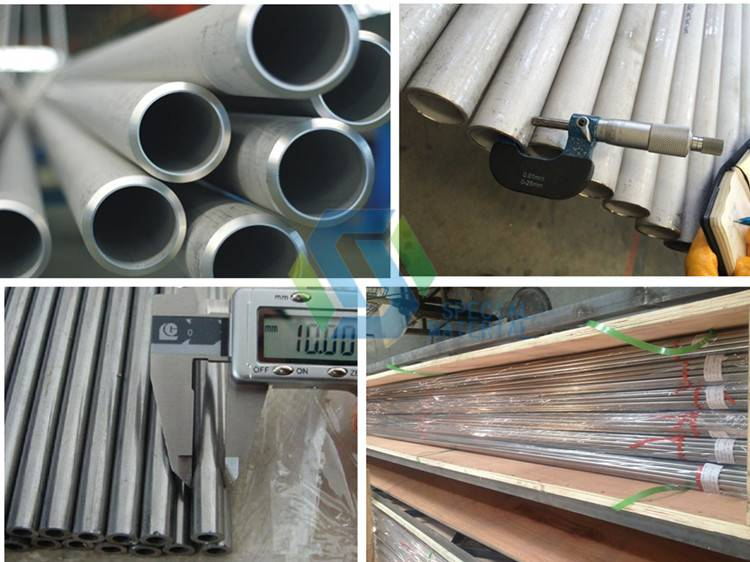 316L stainless steel from Wuxi Special Material Co., Ltd.