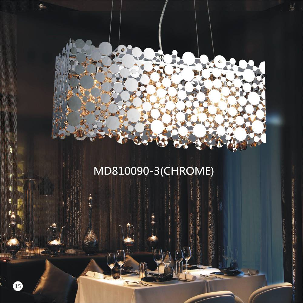 2016 top Italy design fashion mordern household led pendant light High quality hanging lamp