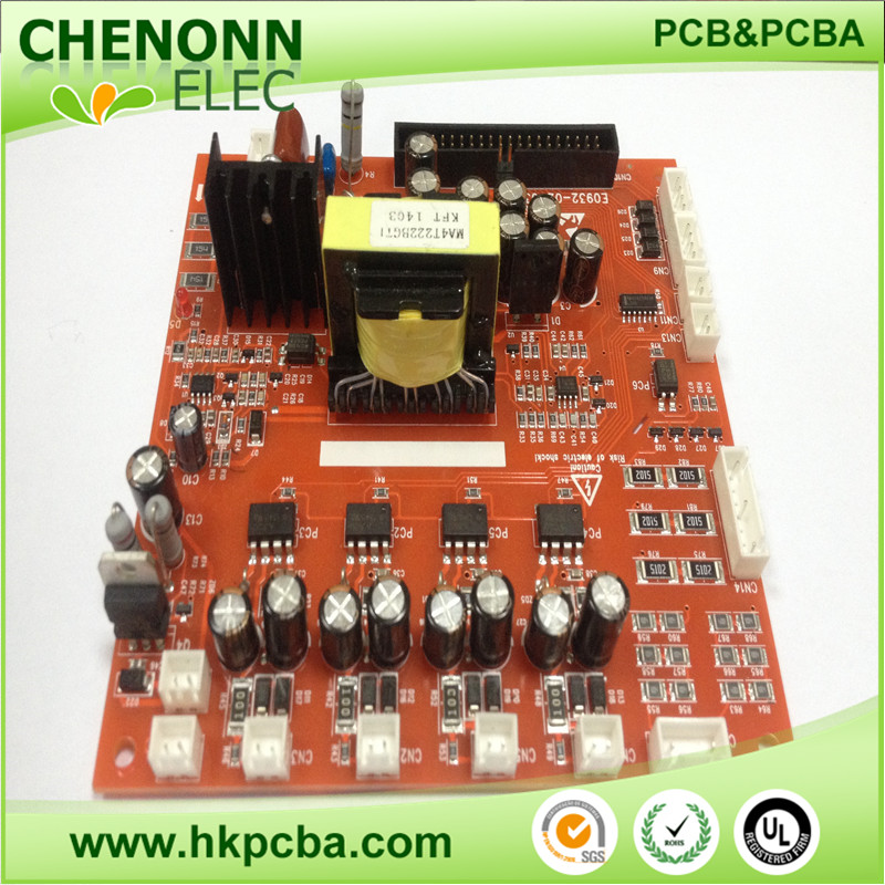 Prototype PCBA quick turn services in China