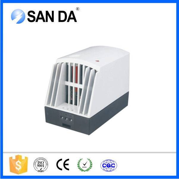 Semiconductor Fan Heater Cr027 UP To 650W