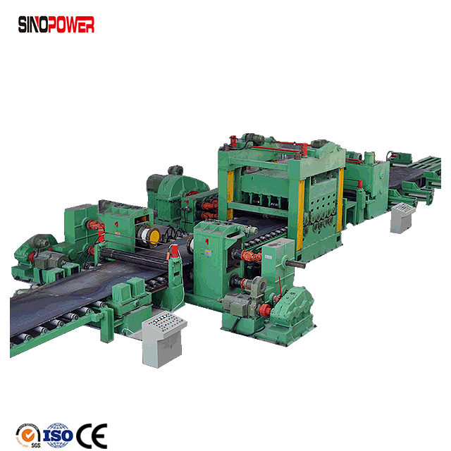 steel plate cutting machine stainless steel cutting machine stainless cutter