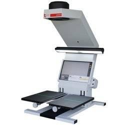 Overhead Book Scanner A2 Size Book2net Kiosk