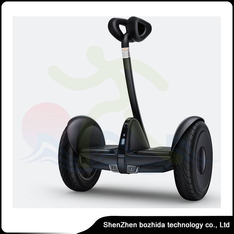 MINI NO.9 two wheels self balancing scooter with smart phone app control