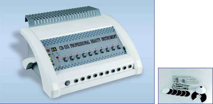 Professional Bioelectric Beauty Instrument