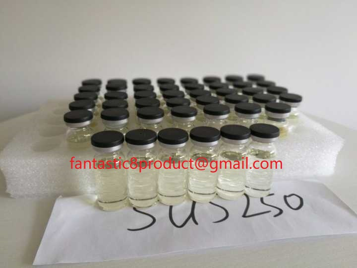 SU-250 SU-350 SU-400 Test Mix 325 Sustanon 250 Injectable
