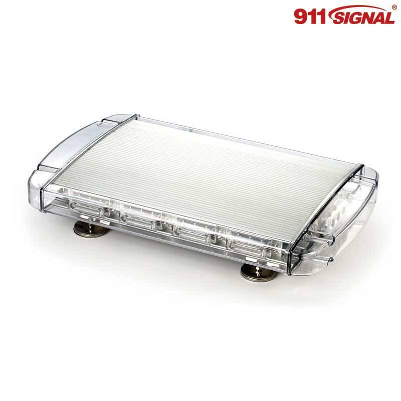 Mini LED Strobe Magnet Mount Warning Light Bar - F912MT3(010802)