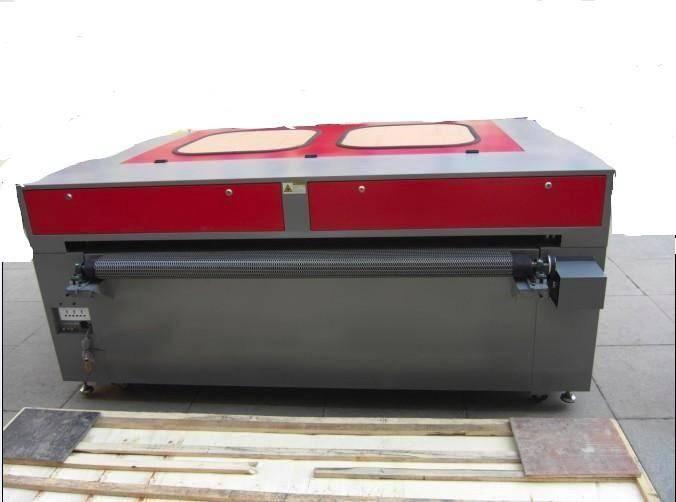 CO2 Laser Engraving Cutting Machine Laser Engraver Cutter HQ1810