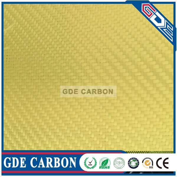 Cut Resistant Kevlar Aramid Fabric