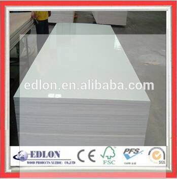 Jiangsu colors plywood formica glossy white board, kitchen cabinets formica plywood
