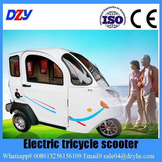 2016 Most Popular Automobile Mini Electric Car For Sale