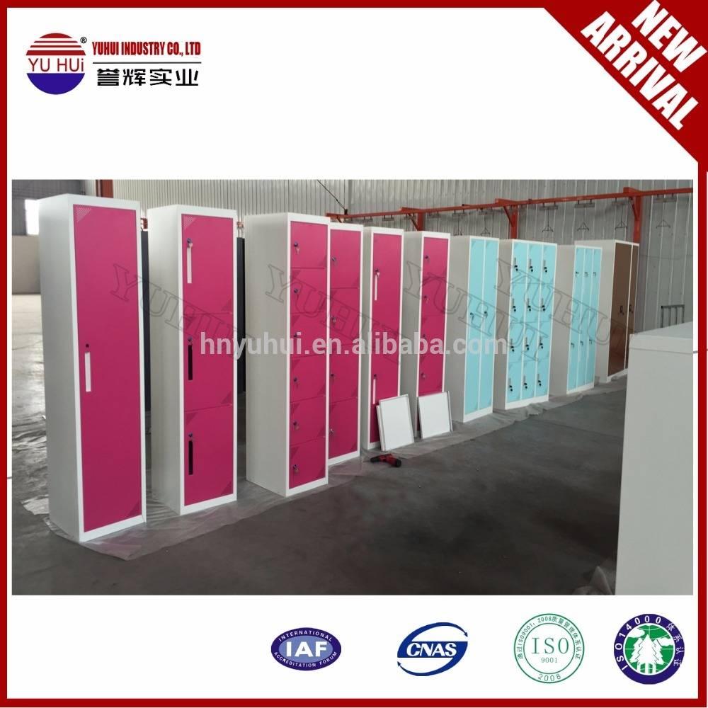 factory produce cheap single door metal locker