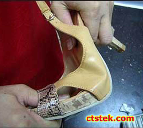 slippers preshipment quality factory final QC check Inspection