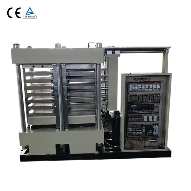 CNJ-5200A Laminator