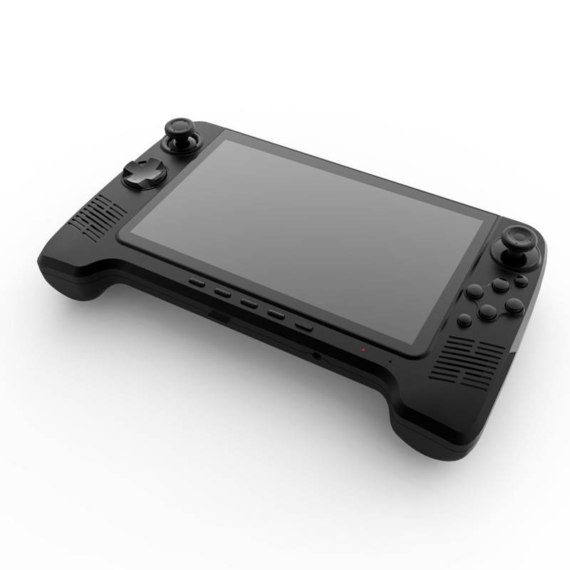 GPD G7 games consoles handheld device emulator