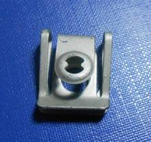 Plain Steel Flat Type Speed Nut