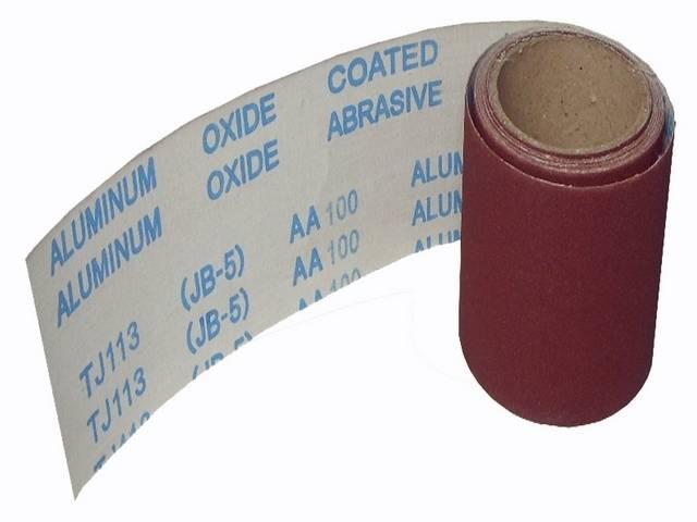 flexible  Sand cloth roll 1.4m*50m,10cm*50m,