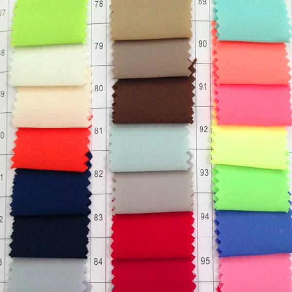 """100% cotton 32*32 68*68 57/58"""" dyed fabric for hometextile"""