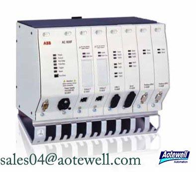 ABB AC800F PLC Ethernet Module Product