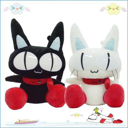 Myoo's Goods - Plush Dolls