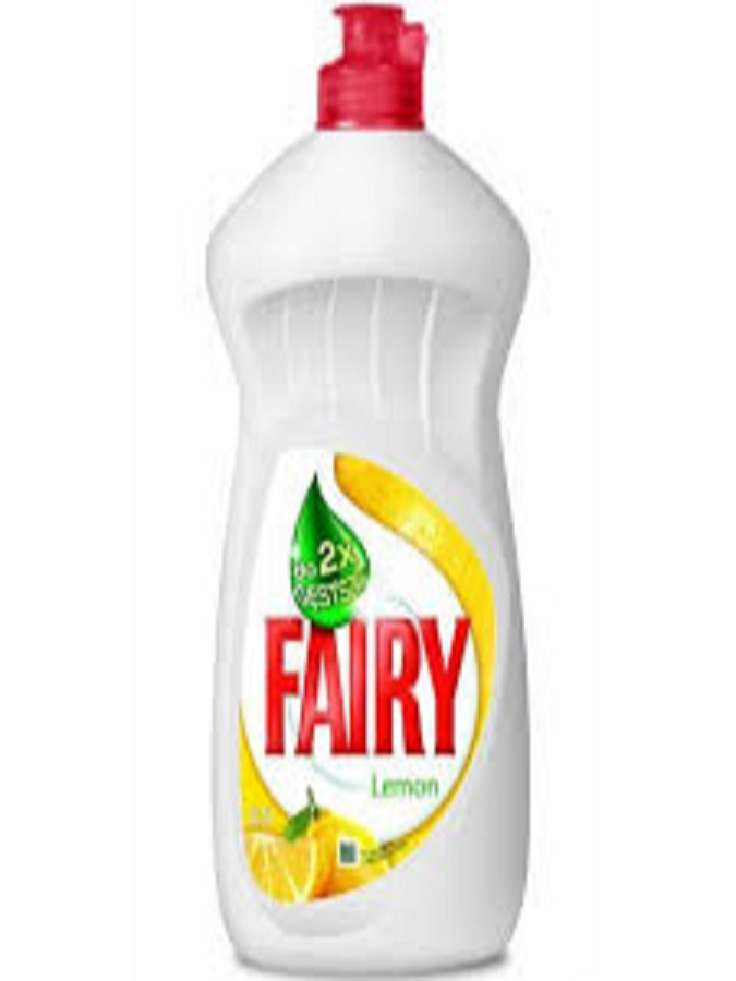 Fairy Orange Dishwashing liquid 450ml
