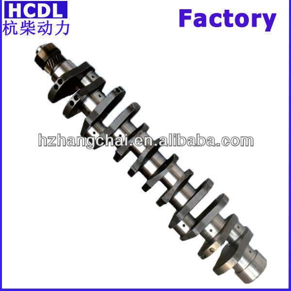 Cummins Engine Parts Crankshaft