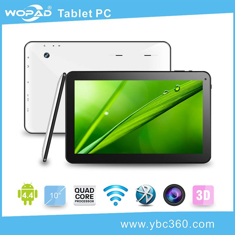 Low price China tablet pc manufacturer supplies 10 inch quad-core tablet with 6000mAh battery