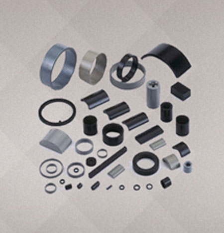Factory Direct Price for Alnico magnet/Magnetic material