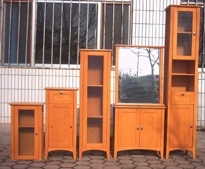 CAPRI Bathroom Sets: bathroom furniture, bathroom cabinet, wooden furniture, home & hotel furniture