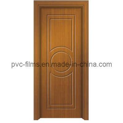 PVC for MDF Door
