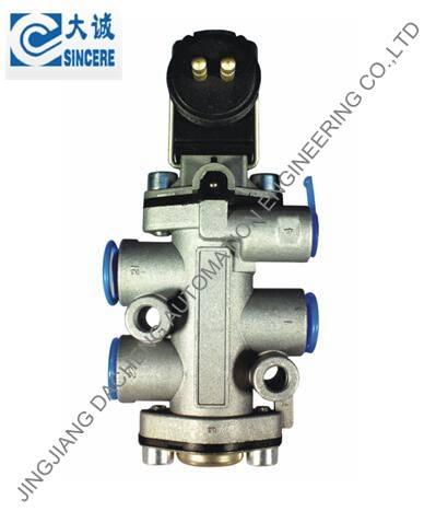 Solenoid valve 1457275 / 1303948 / 1379772