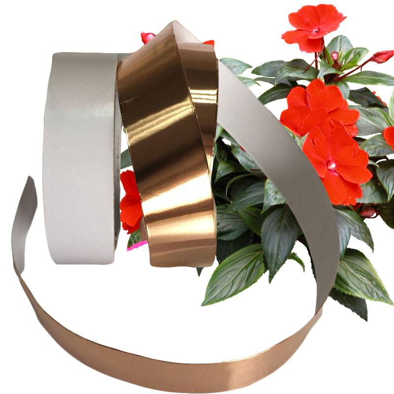 Yuanjinghe Anti Slug and Snail Tape Copper Barrier Tape-4m