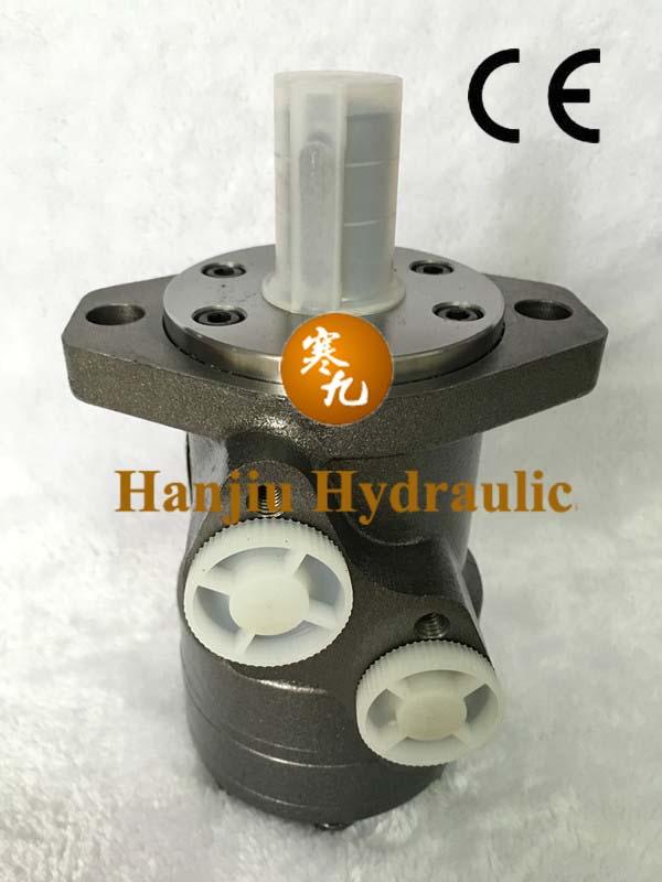 BMP Hydraulic Orbital Motor