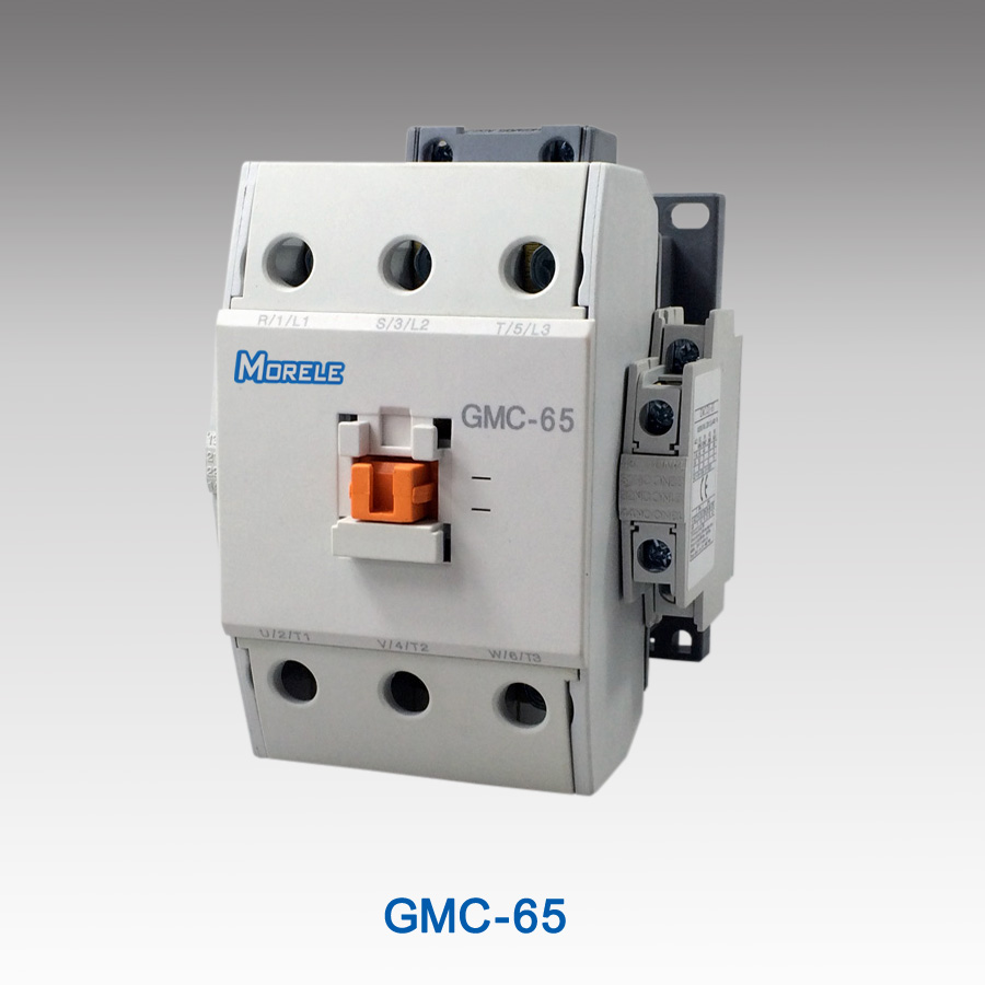 GMC-65 magnetic ac contactor