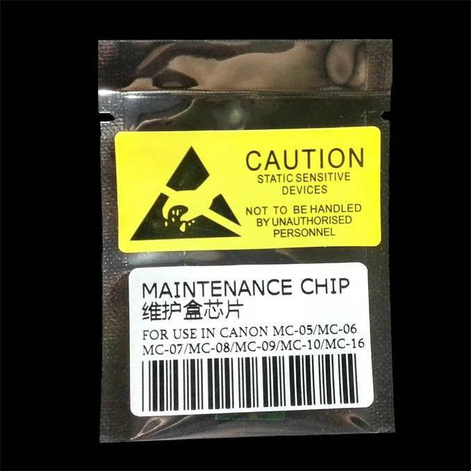 Maintenance Tank Chip (MC-16)