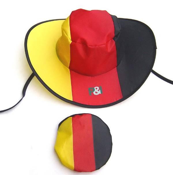 Foldable Hats/Cappello Pieghevole/Sombrero Plegable