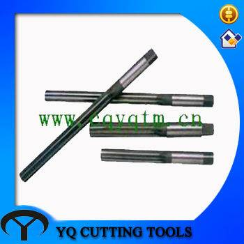 Straight shank hand reamer with Alloy Tool steel
